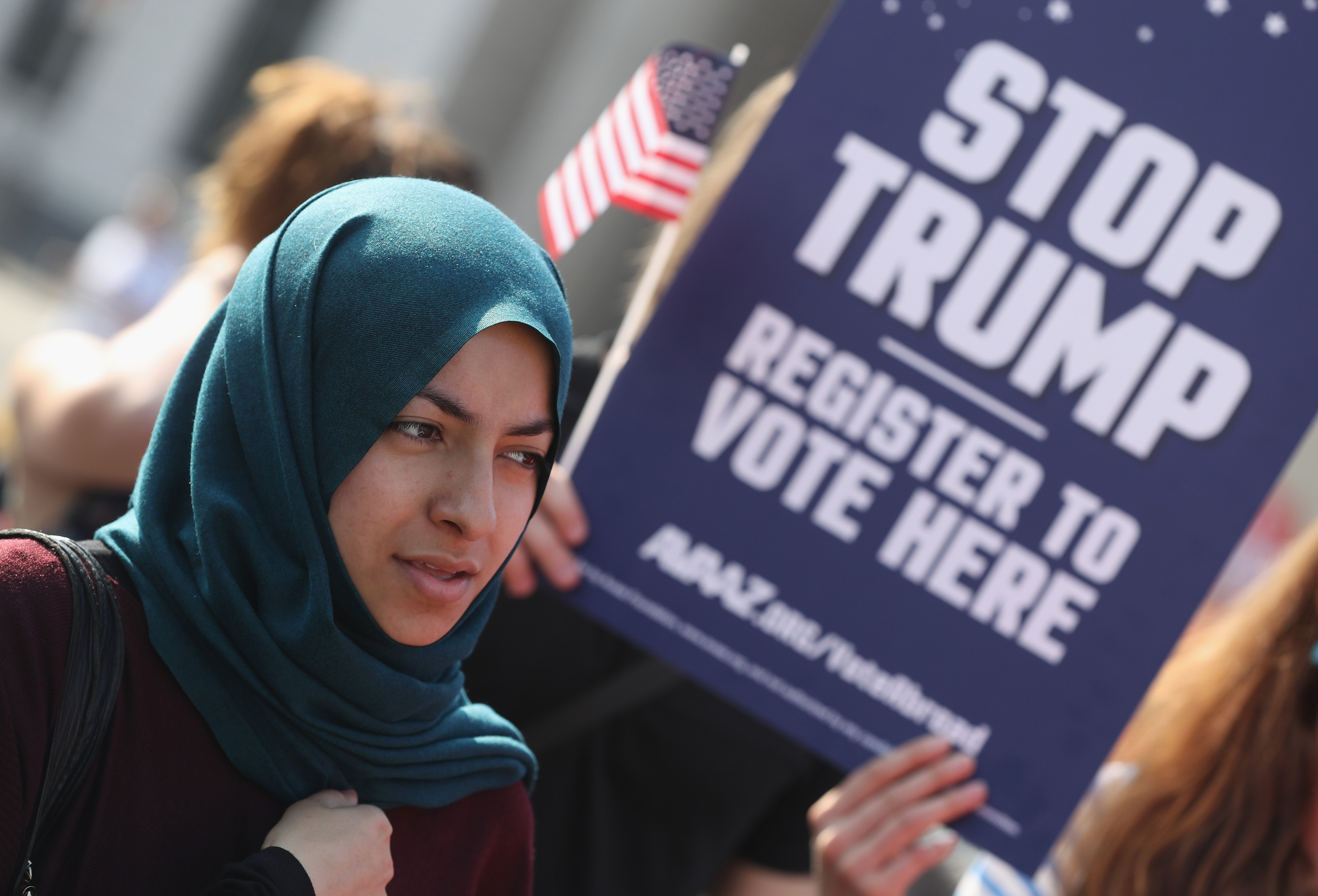 gallup muslim Eighty percent of muslim americans approve of the way barack obama is handling his job as president, according to a newly released survey conducted by the abu dhabi gallup center, a partnership between gallup and the crown prince court of abu dhabi.