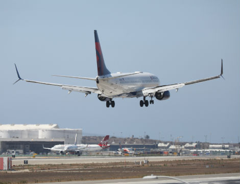 Delta, United Airlines Join Growing List Of Companies Boycotting NRA