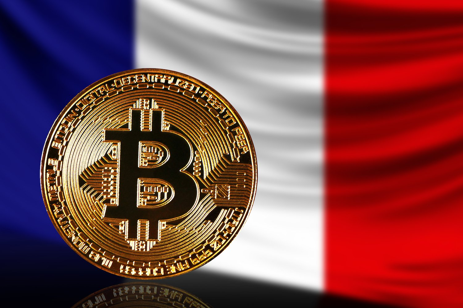 French Regulator Says No to Online Crypto Derivatives Ads