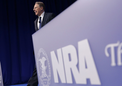 Car Rental Company Abruptly Ends NRA Discount Following Florida School Shooting