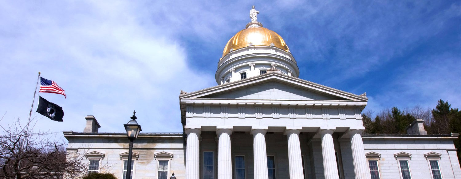 ILA | Vermont: Your Attendance is Needed at Two Upcoming Statehouse Events