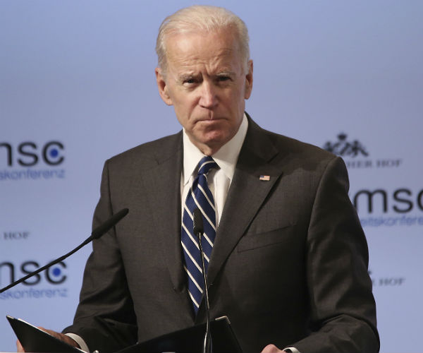 Biden to Campaign for Lamb in Pennsylvania Congressional Race