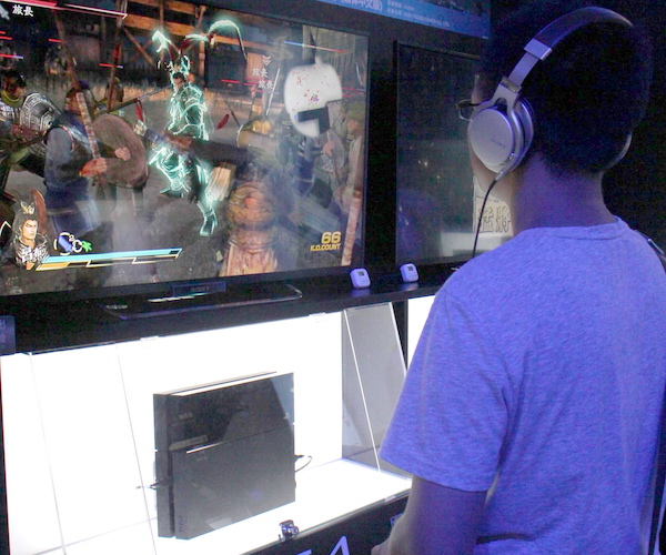 Video Games Industry Denies Its Role in Mass Shootings