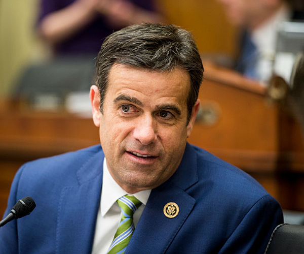 Ratcliffe: Second Special Counsel Needed in FISA Probe