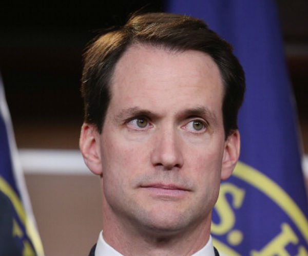 Rep. Himes: FISA Court Couldn't Have Been Told About Dossier Funding