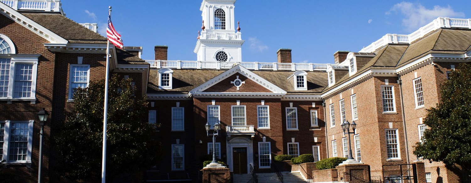 ILA | Delaware: Multiple Gun Control Bills Introduced in the General Assembly