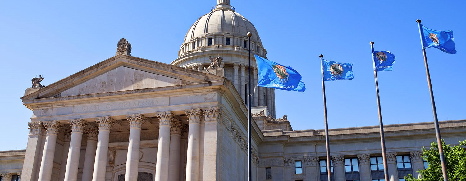 ILA | Oklahoma: Committee Passes Permitless Carry Legislation to the House Floor
