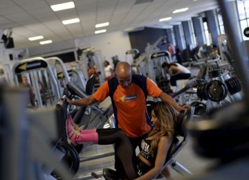 Exercise after Stroke Improves Blood Pressure, May Prevent Repeat Strokes