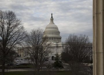 Congress Moves to Dismantle Key Post-Crisis Bank Rules