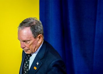 """""""Nobody Loves Daddy Warbucks"""": Michael Bloomberg's Cash-Bombs Will Elect Democrats in 2018—But Will They Help Elect Him in 2020?"""