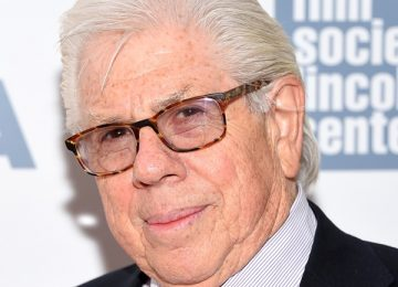 "Watergate's Carl Bernstein: Trump ""Boxed In' By Latest Mueller Filings"