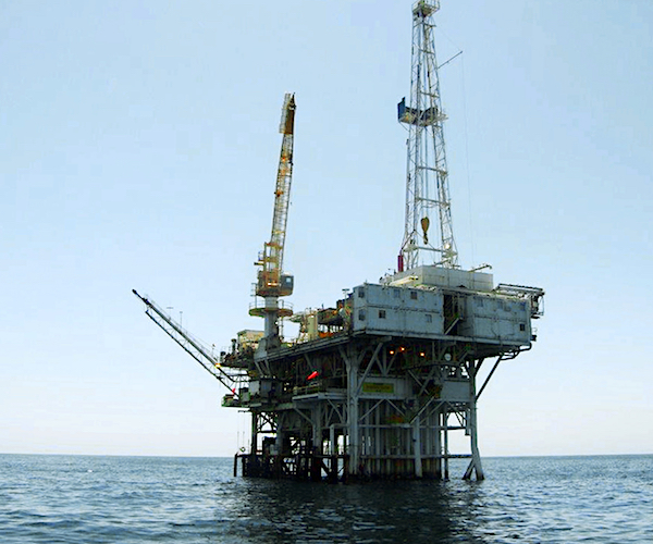 Offshore Drilling Would Be Curbed by House Democrats' Bills