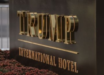 GSA Erred in Letting Trump Keep DC Hotel Lease, Watchdog Claims