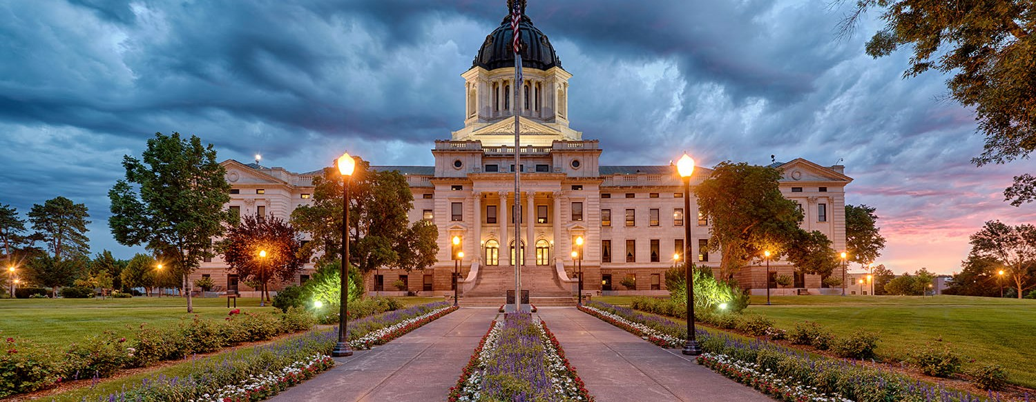 ILA | South Dakota: House to Vote on Constitutional/Permitless Carry Legislation Tomorrow