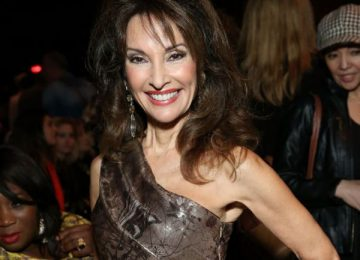 Susan Lucci Reveals She Had Emergency Heart Surgery