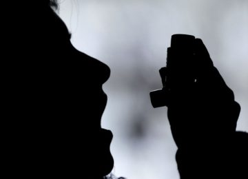 Generic Version of Asthma Inhaler Approved by FDA