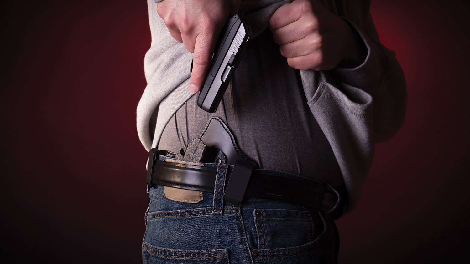 ILA | Iowa: Constitutional Carry Legislation to be Heard