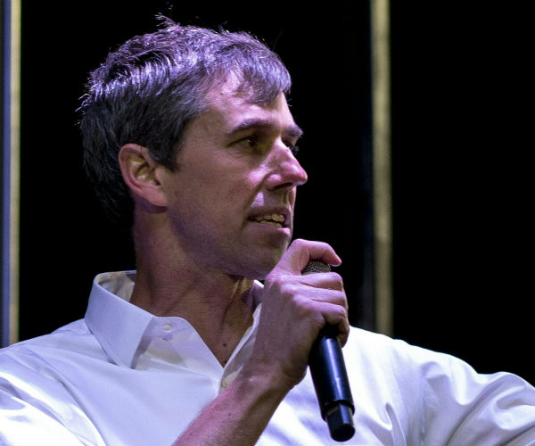 O'Rourke Still Not Saying Whether He's Running