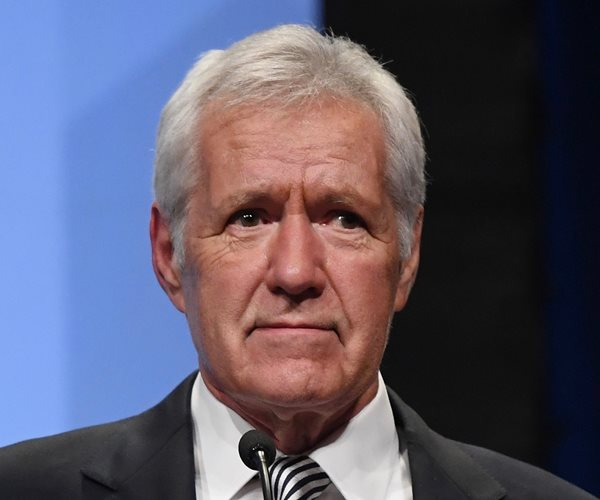 Alex Trebek Returns to 'Jeopardy!' While Battling Cancer