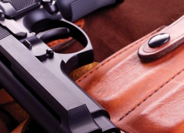 ILA | Indiana: Senate Committee to Hear Important Self-Defense Bill