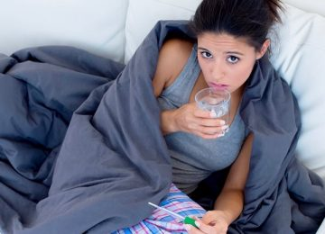 How to Get Rid of a Cold Fast — Dos and Don'ts