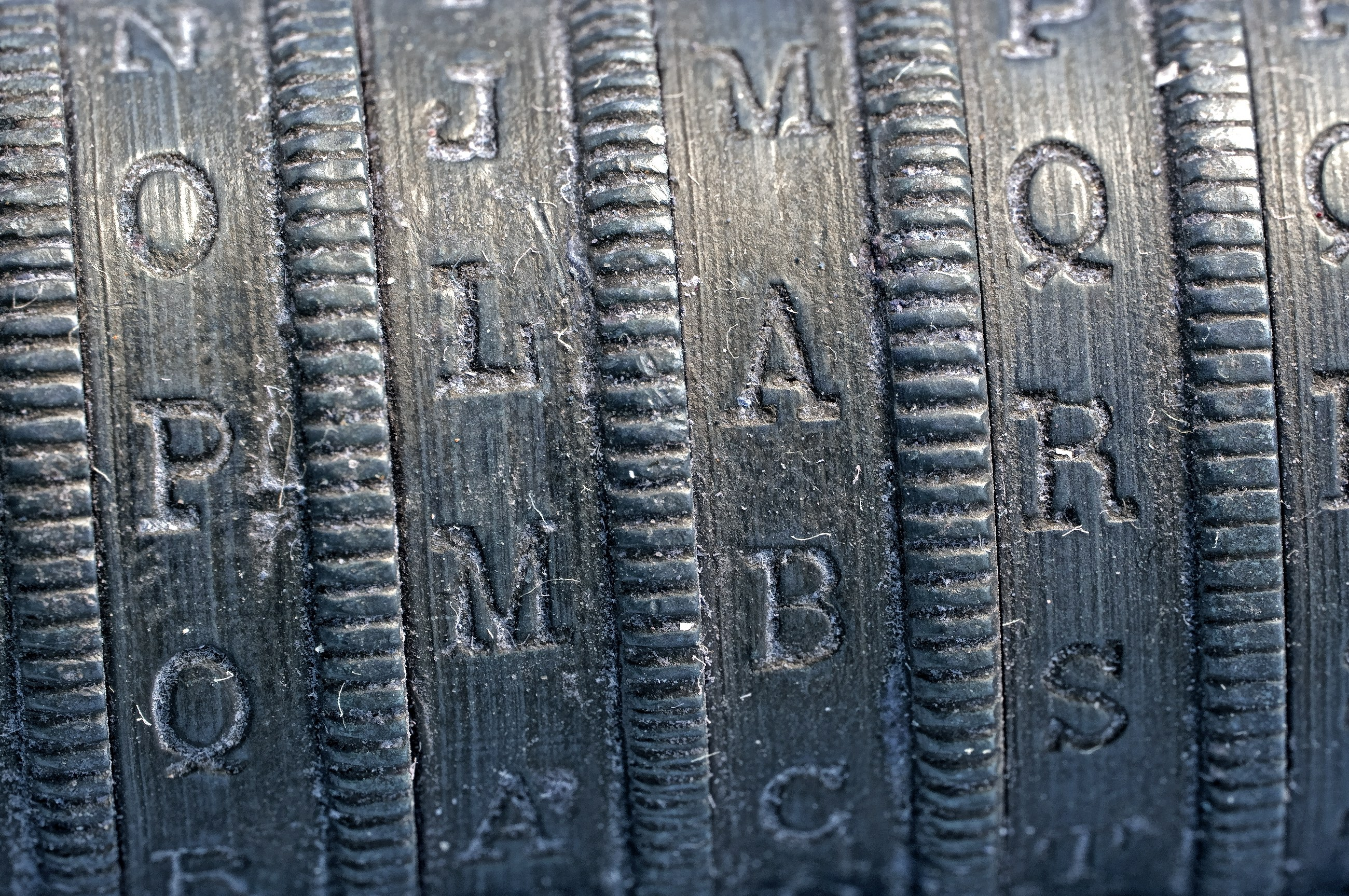 Returns on Crypto Assets: The Hidden Message