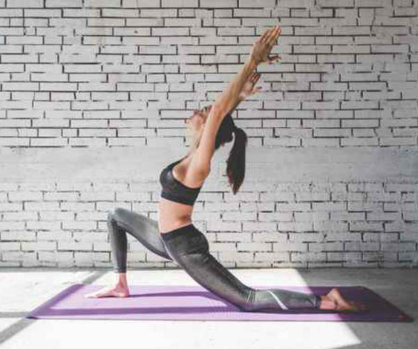 Protect Yourself From Yoga Injuries
