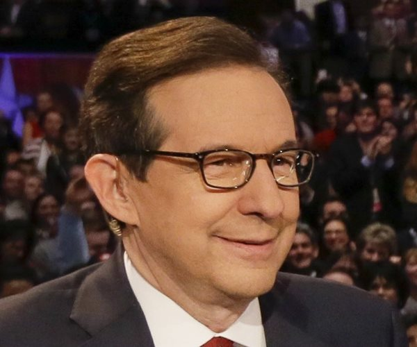Trump Trashes Fox News, Chris Wallace on Twitter