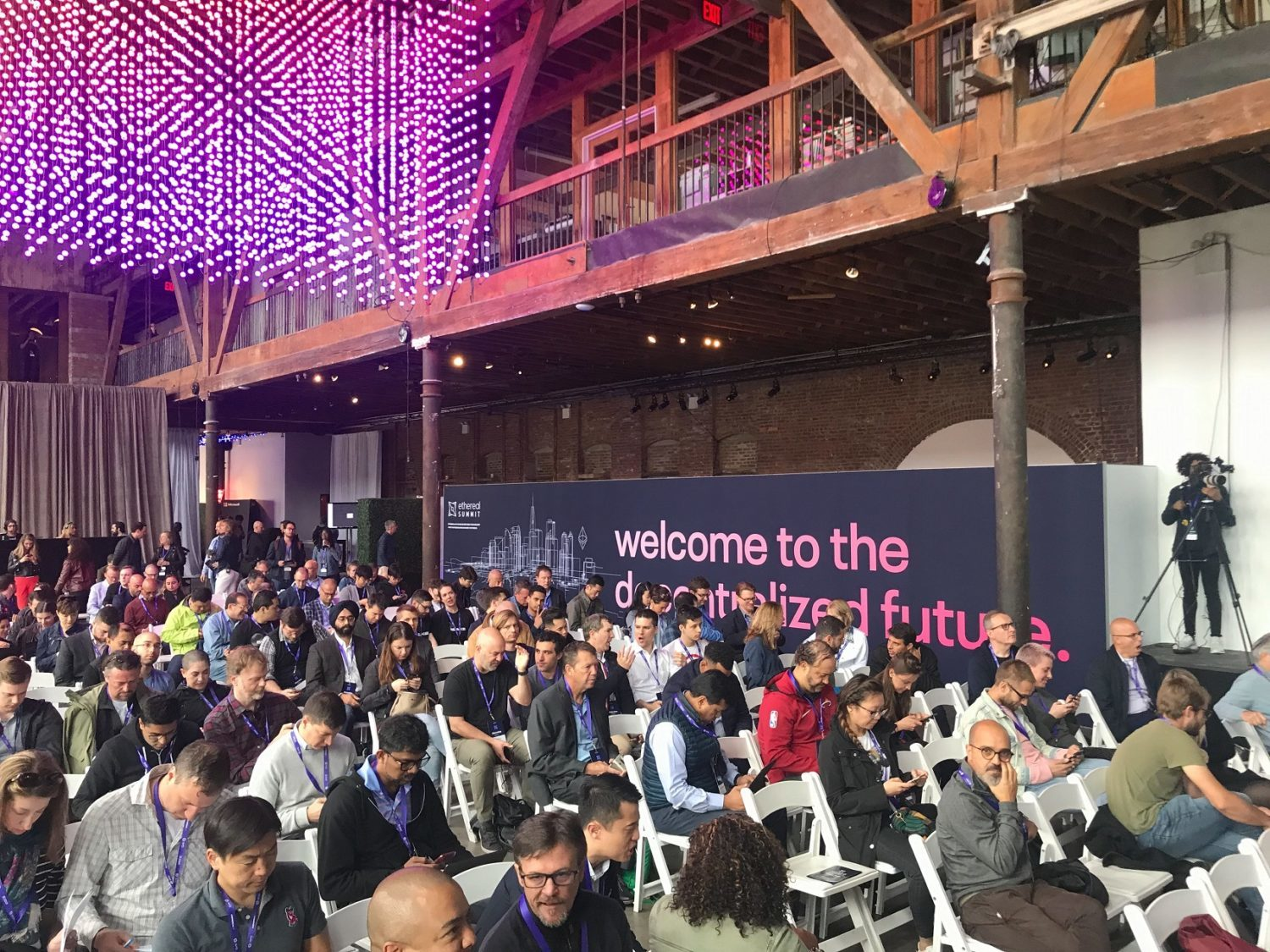 The Big Question at Ethereal Summit NY: Is DeFi Enough for Ethereum?