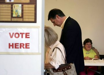 Election Security Bill Unanimously Passes Senate