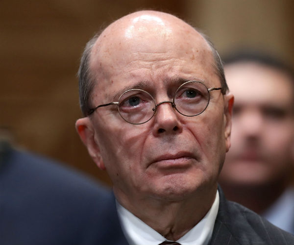 Treasury Official Pushes Back on Tax Cuts Critics