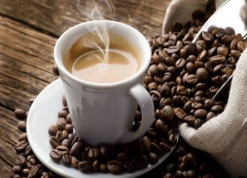 Study Reveals How Many Cups of Coffee Are Too Many