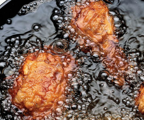 Study Finds More Evidence Fried Foods Up Heart Disease, Stroke Risk
