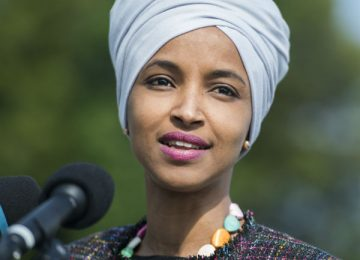 Dems Bash Rep. Omar's BDS Bill: 'Dead on Arrival'
