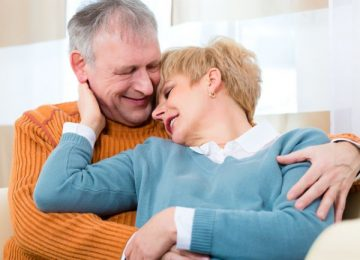 Testosterone Can Boost Libido of Postmenopausal Women