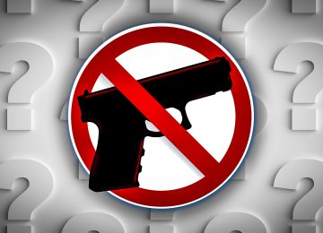 ILA | A Pair of Academics Question Gun Control Orthodoxy