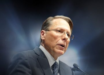 ILA | Important Statement from NRA CEO & Executive Vice President Wayne LaPierre