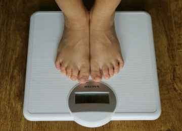Report: 9 States Have Obesity Rate Over 35 Percent