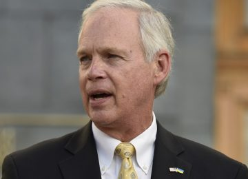 Ron Johnson: Handing Over Transcripts Risks 'Very Dangerous Precedent'