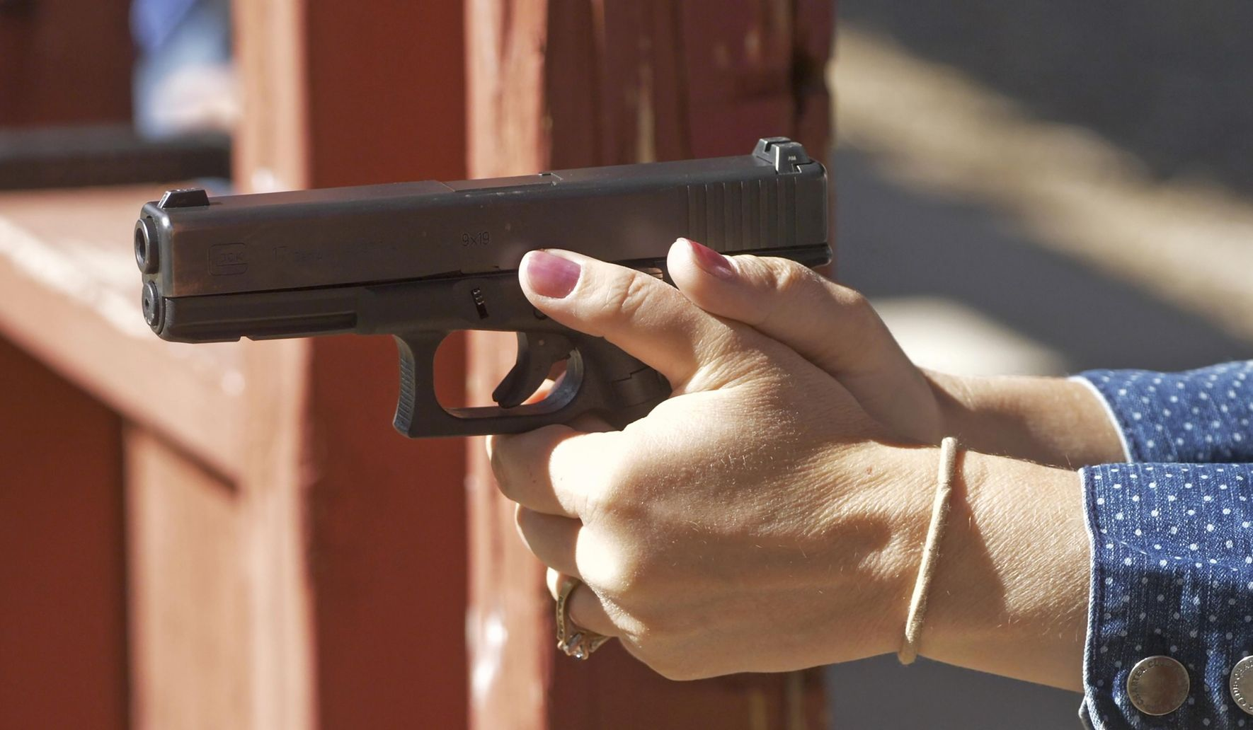 Florida teachers now allowed to carry guns in classroom