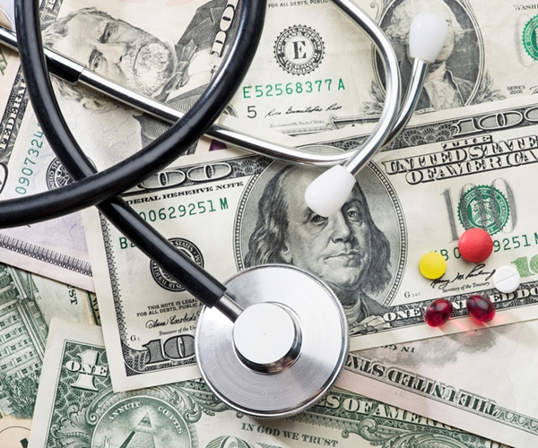Spiking Health Problems May Make Millennials Poorer