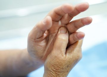 Ultrasounds May Help Common Form of Hand Tremor