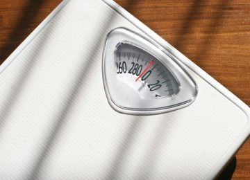 Obesity May Speed Up Brain Aging