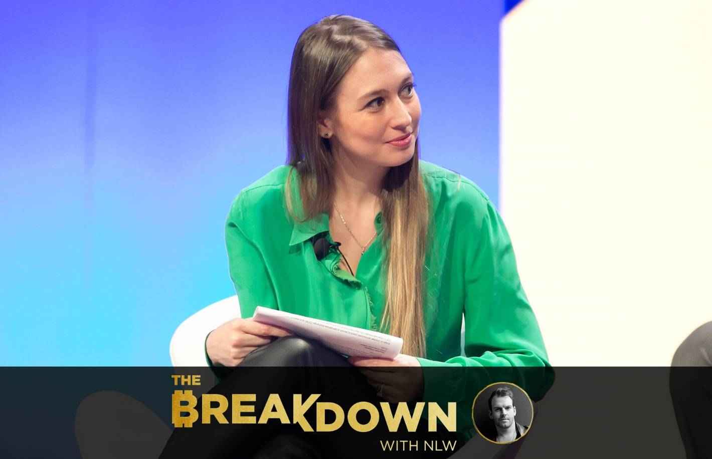 Camila Russo and David Hoffman on the 2020 DeFi Outlook