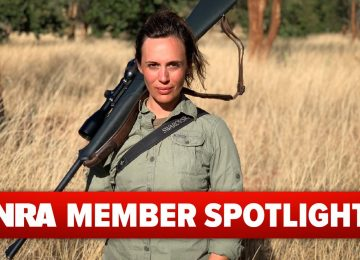 ILA | Member Spotlight: Meet the hunter who stands up to those who call her a 'murderer'