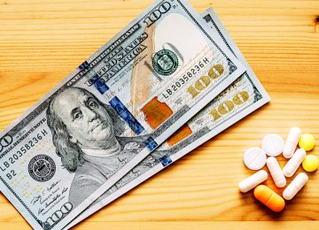 Report: Median Drug Price Hikes That Began on Jan. 1 About 5 Percent