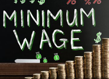 Suicide Rates Fall as Minimum Wage Rises