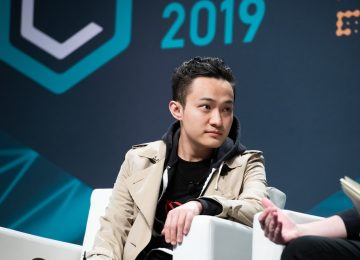 Former Employees Sue Justin Sun and TRON Foundation, Alleging Workplace Hostilities