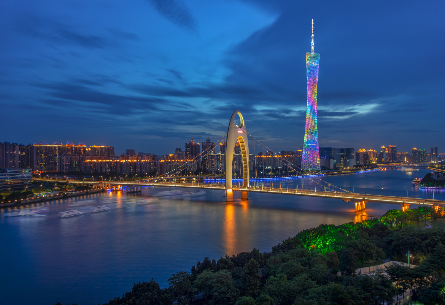 Guangdong Blockchain Financing Platform Aims to Help Small Business
