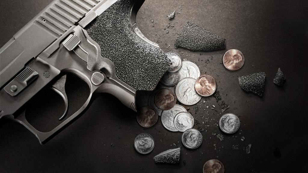 ILA   Connecticut: Ammo Tax Introduced in House